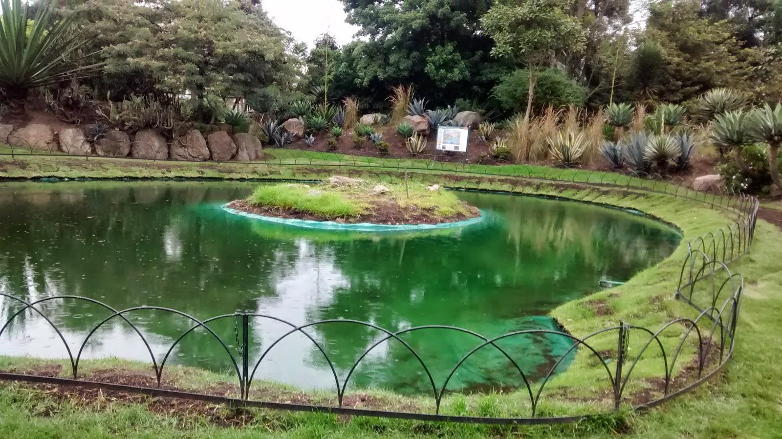 Jardin Botanico De Jose Celestino Mutis | Panoramio Photo Of Bogota ...